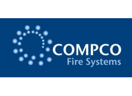 Logo Compco Fire Systems Limited